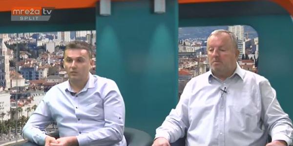 TV Mreža St, Otvoreni studio 6. 3. 2017.