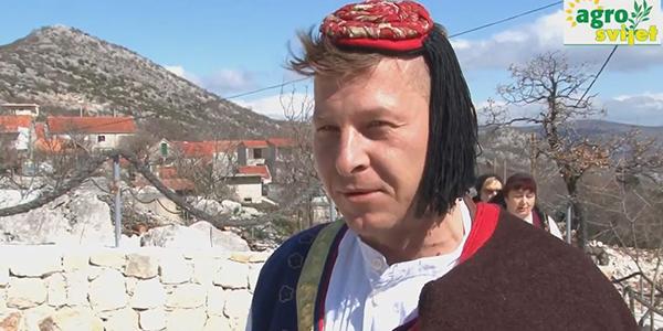 TV Jadran, emisija Agro svijet