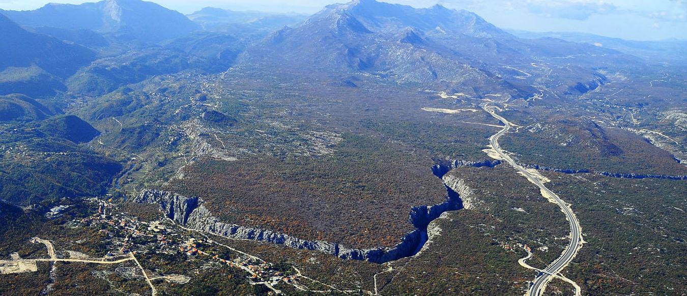 Poljica – povijesno-kulturni i ekološki rezervat u srcu Dalmacije