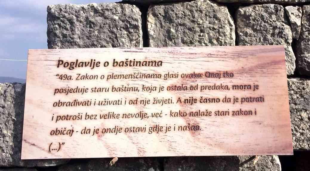 Poljica_obilazak by AM 13