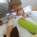 Humanitarna akcija »Poljica za Antino ozdravljenje«