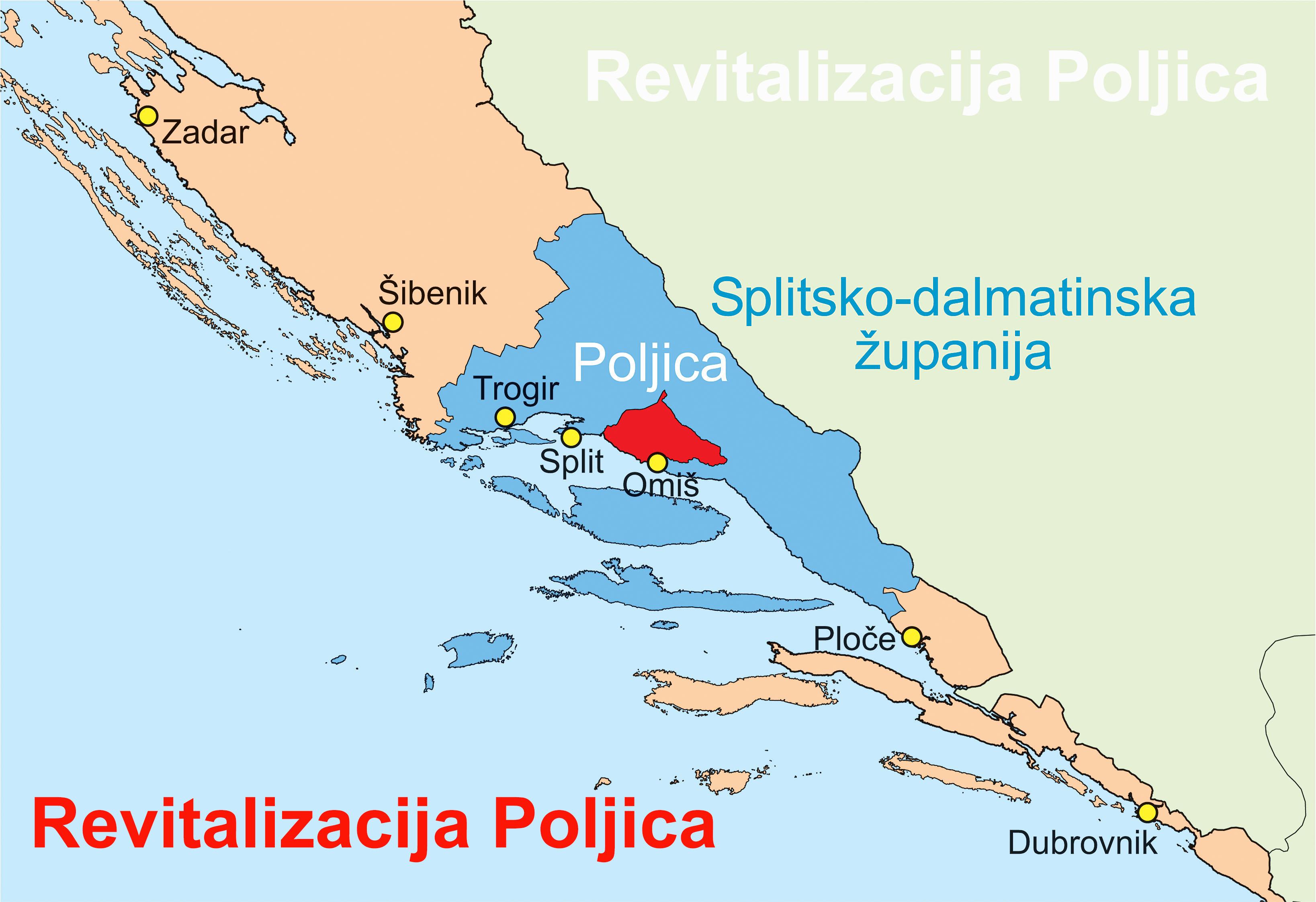 blagdanske čestitke REVITALIZACIJA POLJICA (umjesto blagdanske čestitke!)   Savez za  blagdanske čestitke