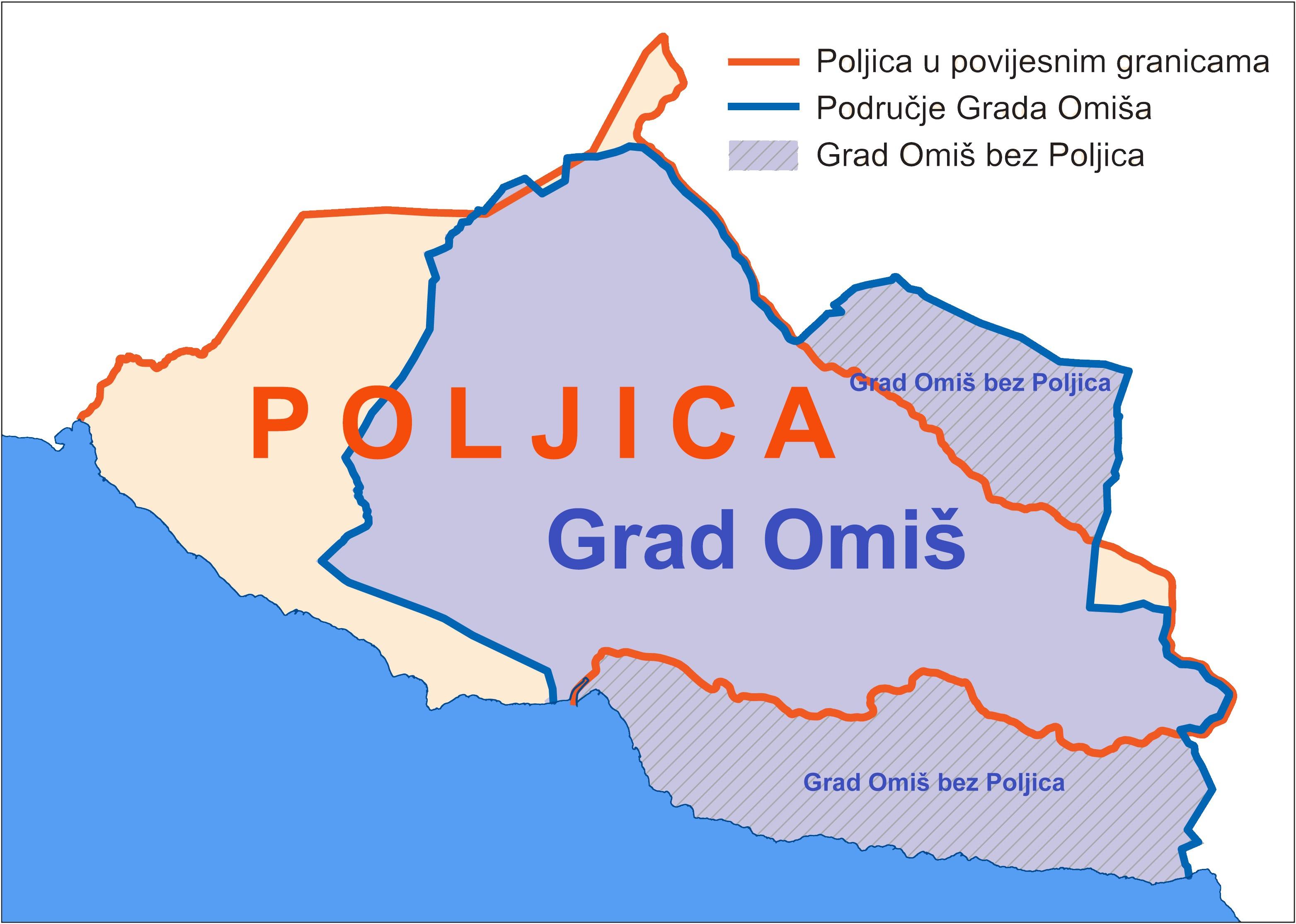 BEZ RAZVOJA POLJICA NEMA NI RAZVOJA GRADA OMIŠA (2)
