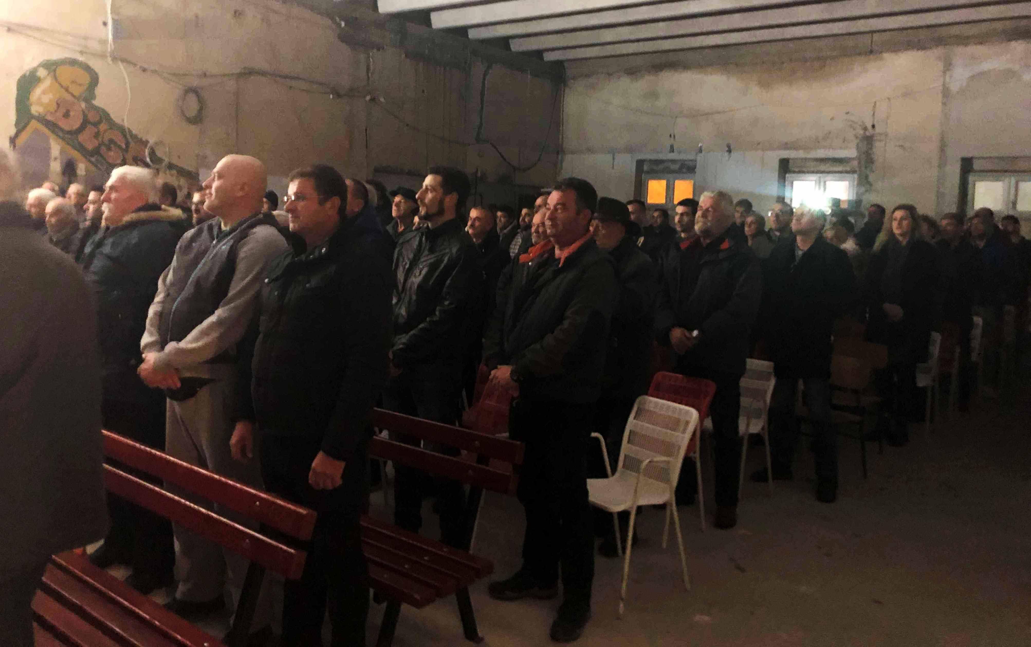 POLJIČANI ODLUČNI U USPOSTAVI DIJALOGA SA HRVATSKIM CESTAMA