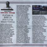 U povodu zatvaranja ceste kroz Zakučac (26): MLADEN NEJAŠMIĆ – U SRIDU!